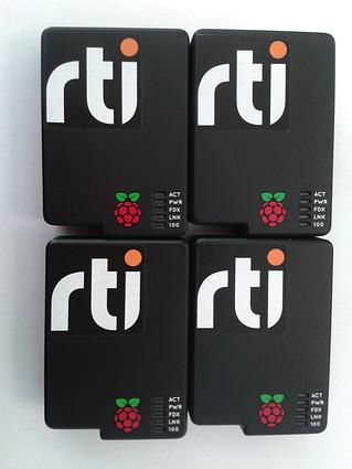 Faspberry Pi