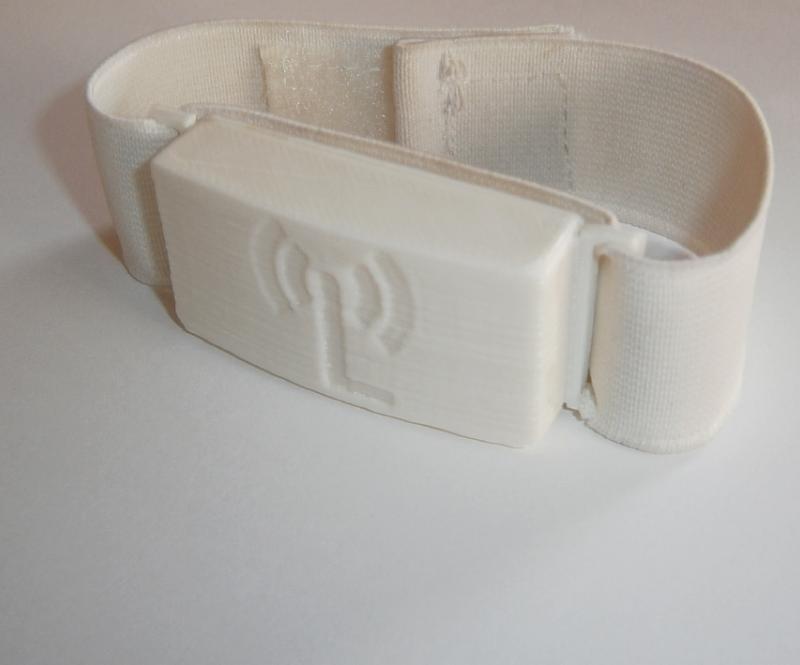 Figure 3. Locaviewer wearable.