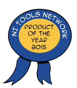 NIWeek Award Ribbon