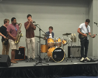 Jazz at NIWeek 2015