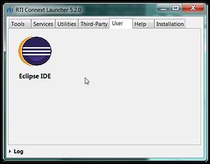 LauncherEclipse