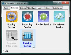 LauncherQueuingInstalled