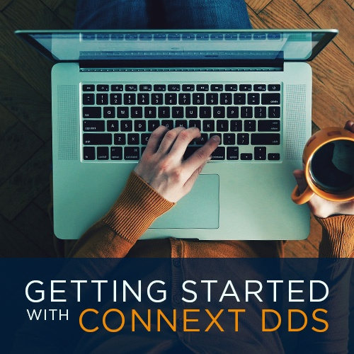Getting Started with Connext DDS
