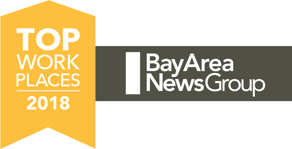 RTI voted Top workplace in bay area