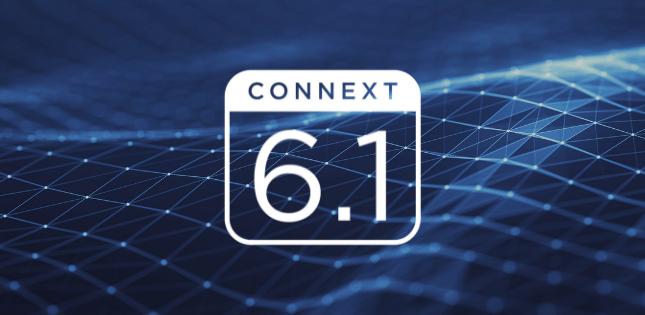RTI Connext 6.1