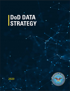DOD Data Strategy Report 2020
