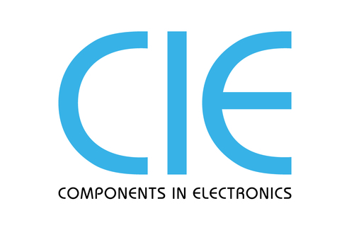 Components in Electronics logo