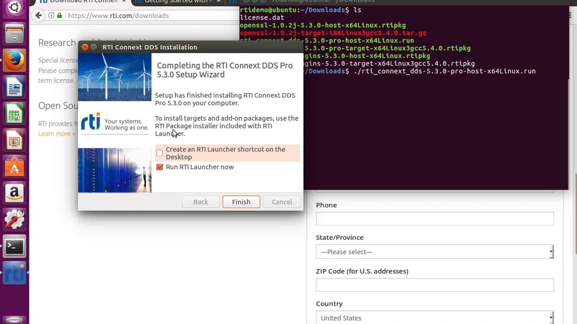 Connext DDS Installation Video Tutorial