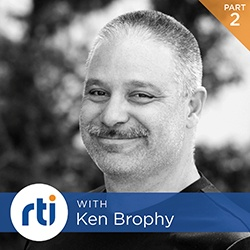 Connext Tools for IIoT System Development Pt. 2 with Ken Brophy