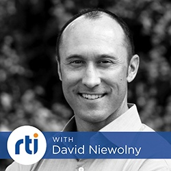 How the IoT is Transforming Healthcare with David Niewolny