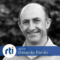 Gerardo Pardo Podcast DDS - TSN (RTI)