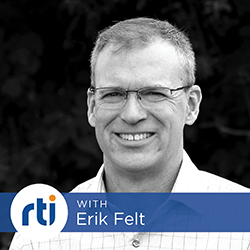 Erik Felt Energy Podcast