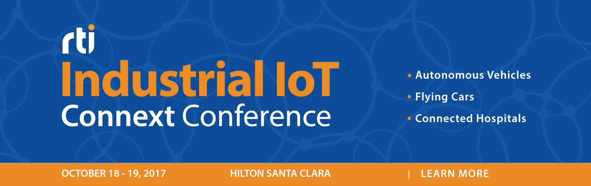 IIot Connext Conference