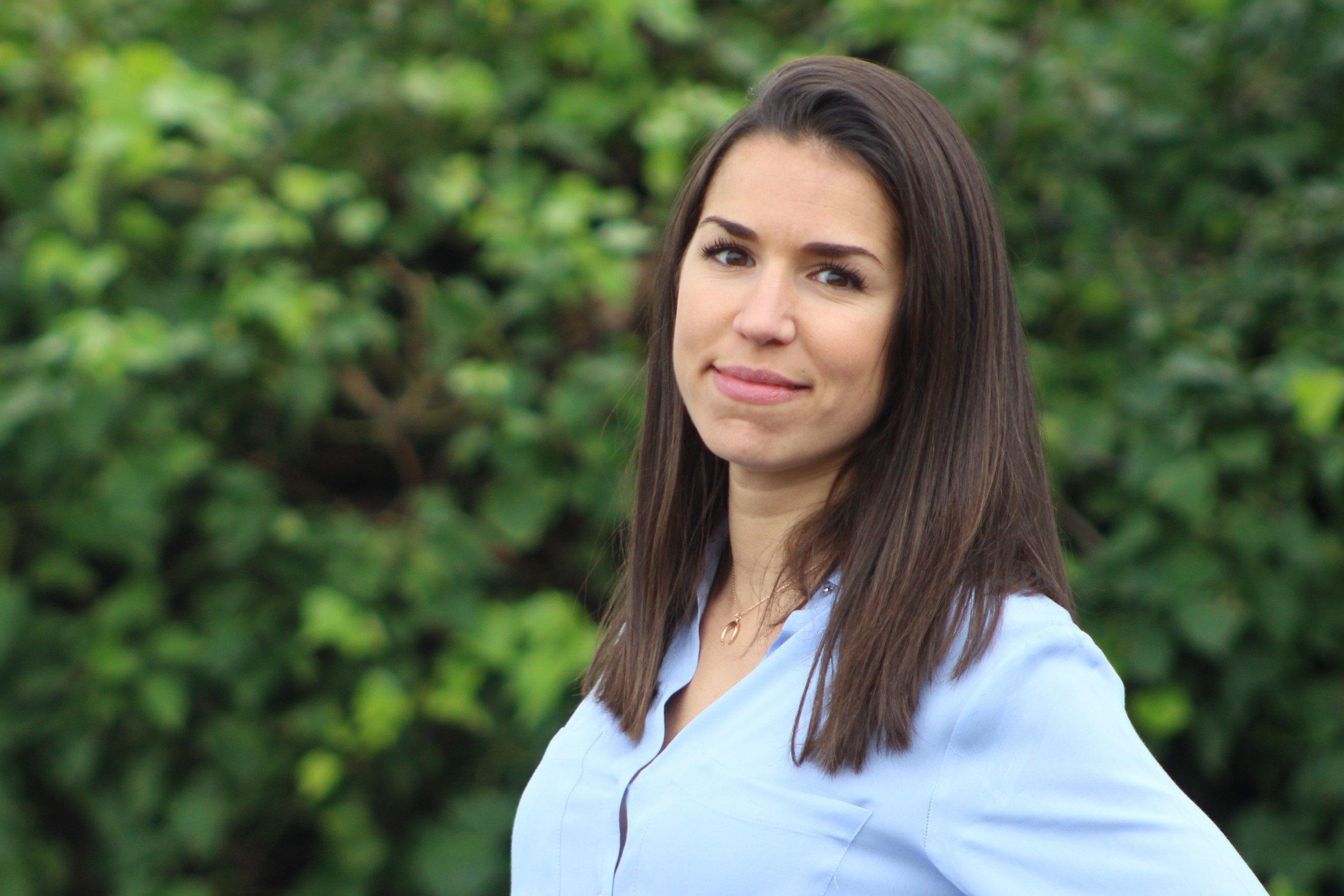 Raquel Casado Ramirez