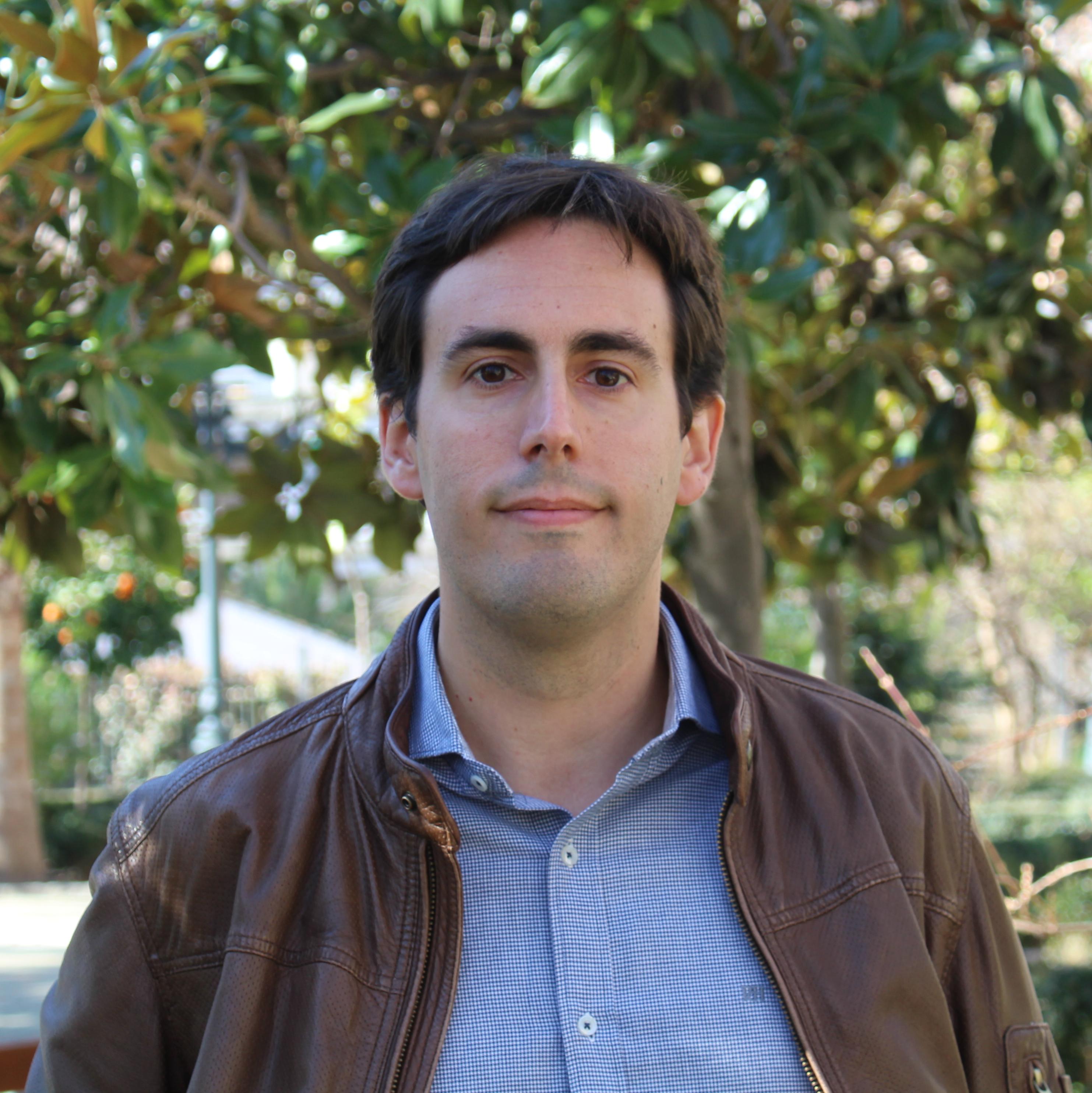 Emilio Guijarro