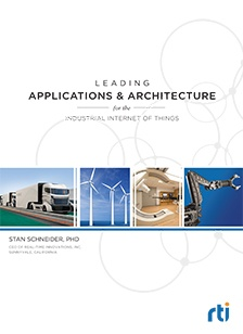 leading applications ebook cover